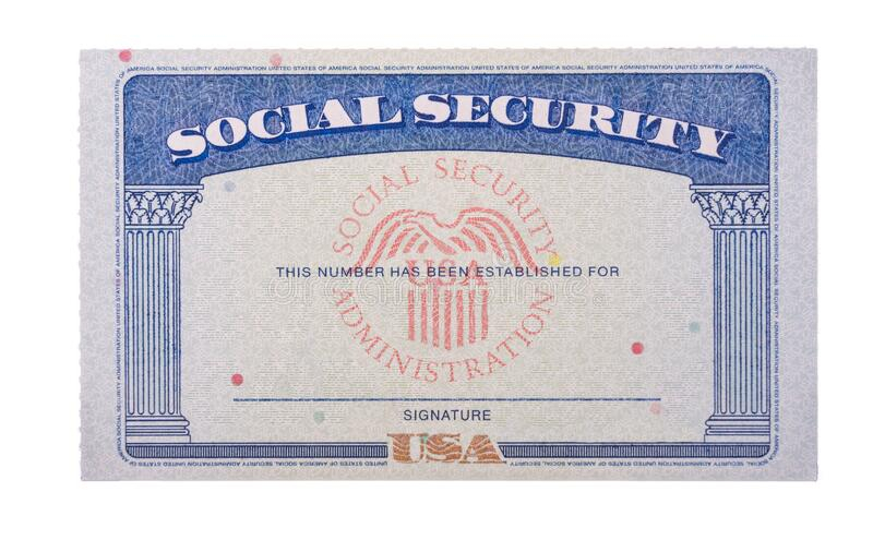 11,11,1106 Card Photos - Free & Royalty-Free Stock Photos from  With Social Security Card Template Pdf Regarding Social Security Card Template Pdf