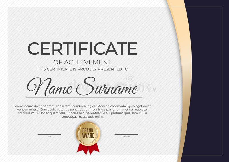11,1103 Certificate Template Photos - Free & Royalty-Free Stock  Inside High Resolution Certificate Template With Regard To High Resolution Certificate Template