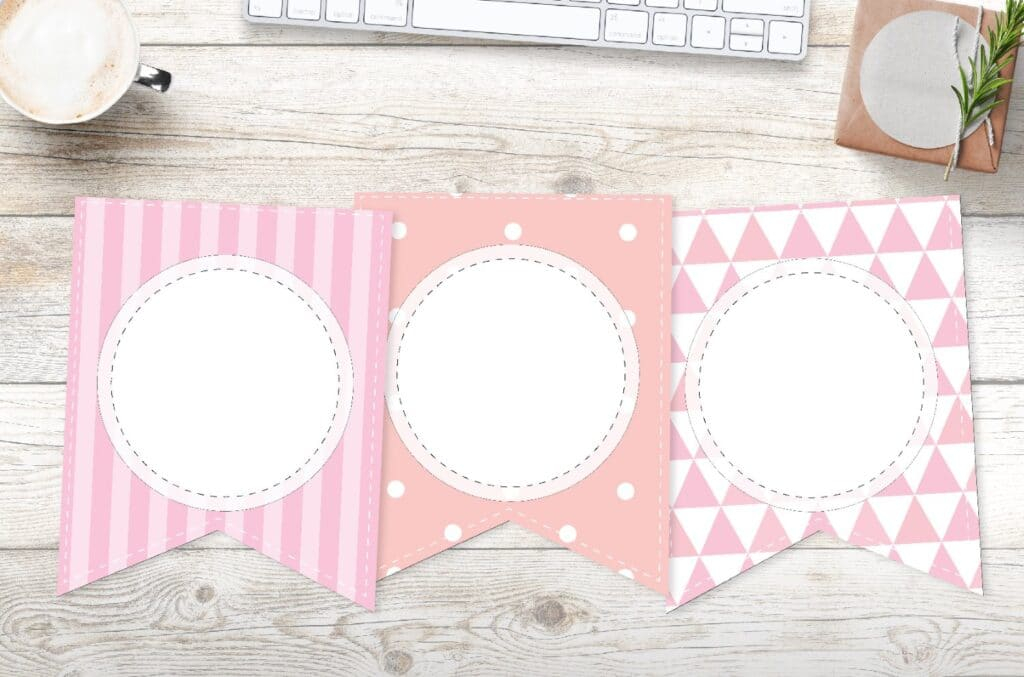 11 Amazing Free Printable Banner Templates For Every Occasion Within Free Blank Banner Templates In Free Blank Banner Templates