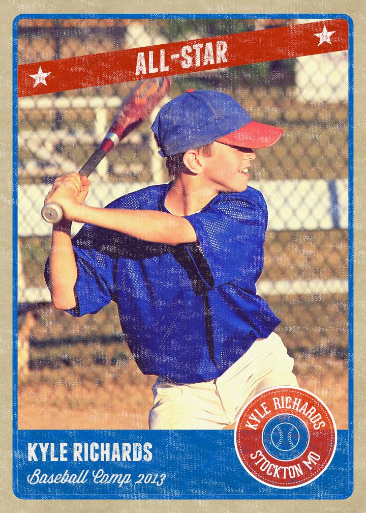 11 Baseball Card PSD Images - Baseball Trading Card Template Free  With Regard To Baseball Card Template Psd Throughout Baseball Card Template Psd