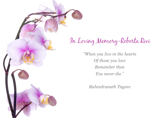 11 Best Printable Memorial Card Templates - printablee Inside Remembrance Cards Template Free