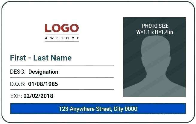11 Best Pvc Id Card Template Canon For Free with Pvc Id Card  Pertaining To Pvc Id Card Template Inside Pvc Id Card Template