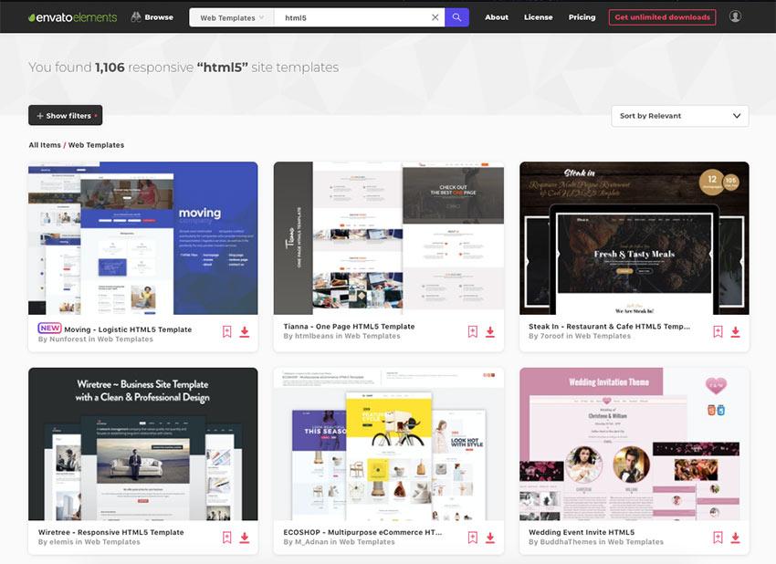 11 Best Responsive HTML11 Website Design Business Templates for 11 Intended For Consider Using Web Design Templates For Consider Using Web Design Templates