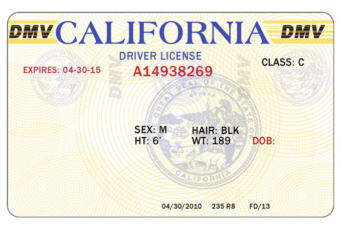 11 Blank Drivers License Template PSD Images - North Carolina  With Regard To Blank Drivers License Template Inside Blank Drivers License Template