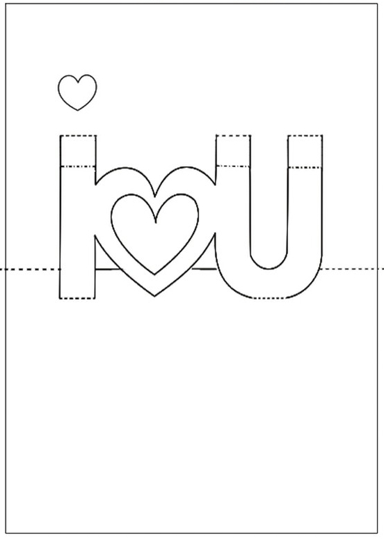 11 Blank Pop Up Card Templates Printables Now with Pop Up Card  Within Free Printable Pop Up Card Templates Within Free Printable Pop Up Card Templates