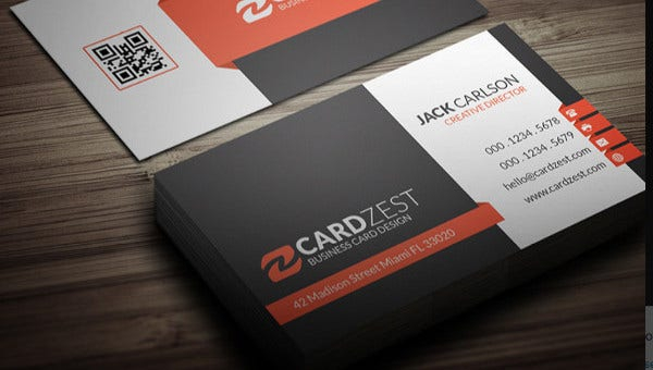 11+ Business Card Templates - Pages, Word, AI, PSD  Free  Within Free Bussiness Card Template