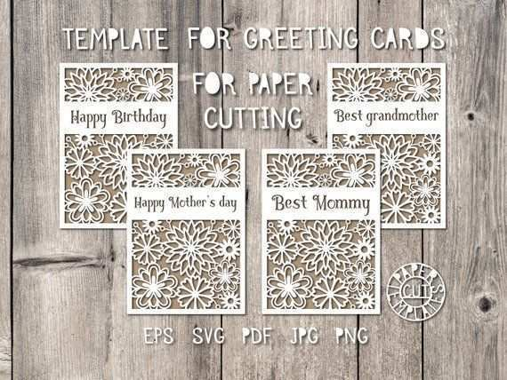 11 Create Birthday Card Template Svg For Free for Birthday Card  For Free Svg Card Templates Throughout Free Svg Card Templates