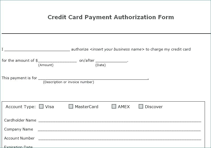 11+ Credit Card Authorization Form Template Download!! With Authorization To Charge Credit Card Template Pertaining To Authorization To Charge Credit Card Template