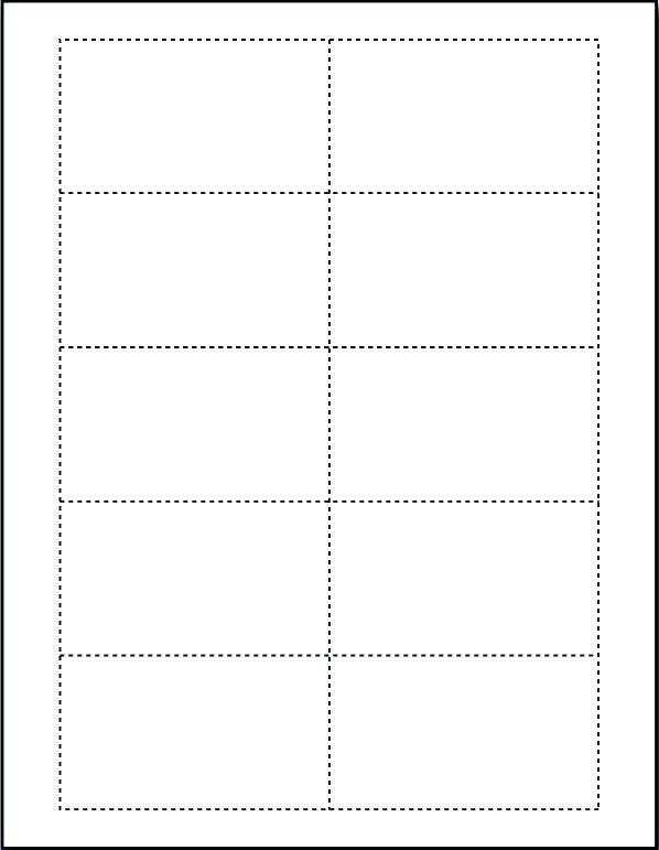 11 Customize Playing Card Template For Word Templates for Playing  In Playing Card Template Word Regarding Playing Card Template Word