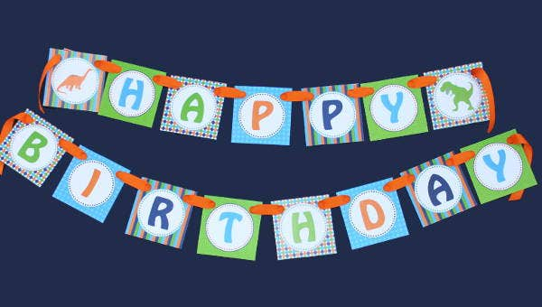 11+ Diy Party Banners - Design, Templates  Free & Premium Templates Intended For Homemade Banner Template With Homemade Banner Template