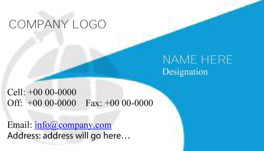 11 Free Business Card Templates - Free Template Downloads With Business Cards Templates Microsoft Word Inside Business Cards Templates Microsoft Word
