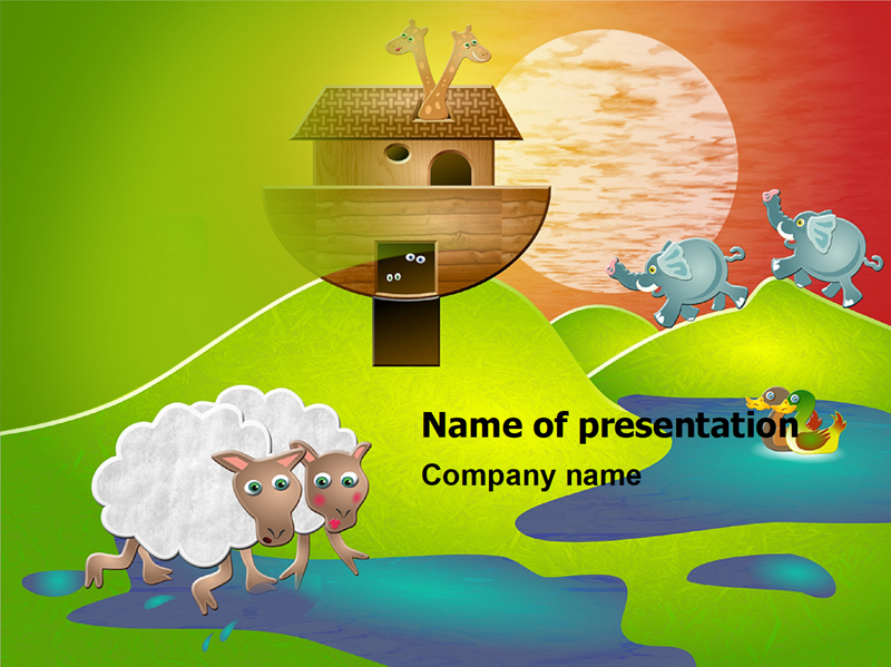 11 Free Cartoon PowerPoint Templates with Characters & Illustrations Within Fun Powerpoint Templates Free Download Intended For Fun Powerpoint Templates Free Download