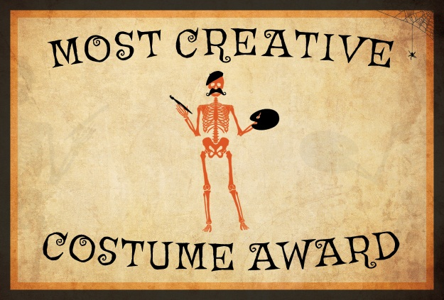11 Free Costume Award Certificates! [Printables  Intended For Halloween Costume Certificate Template