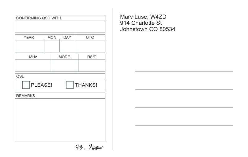 11 Free Qsl Card Template Photoshop Now for Qsl Card Template  Inside Qsl Card Template