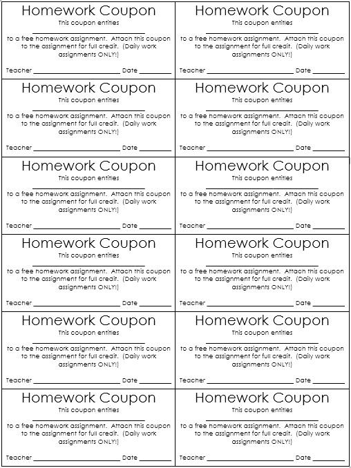 11 Free Sample Coupon Book Templates - Printable Samples In Coupon Book Template Word Inside Coupon Book Template Word