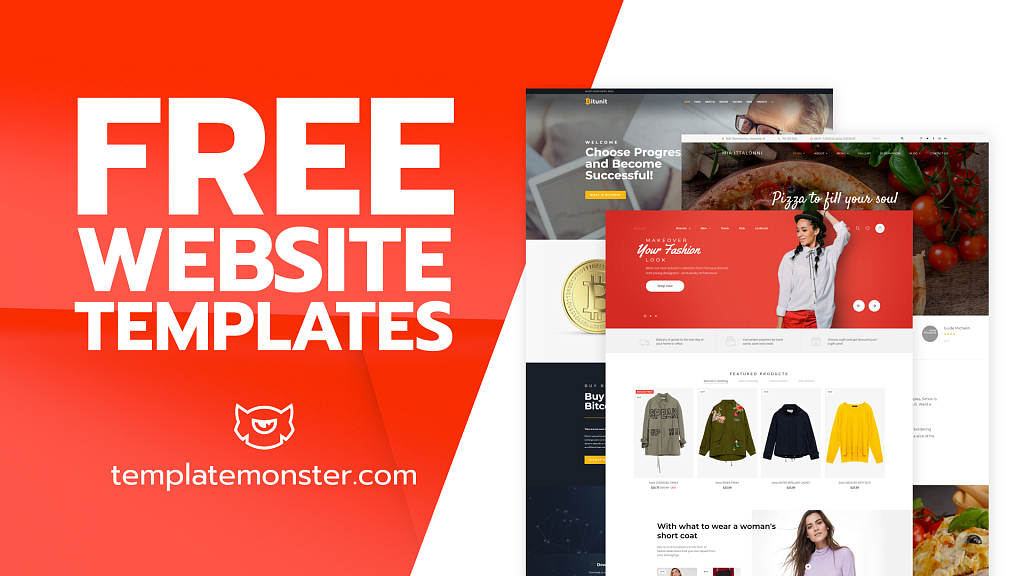 ✓ 11 Free Website Templates and Themes for Web Designers, Bloggers Pertaining To 10 Causes To Use A Web Site Template For Your Enterprise Web Site Regarding 10 Causes To Use A Web Site Template For Your Enterprise Web Site
