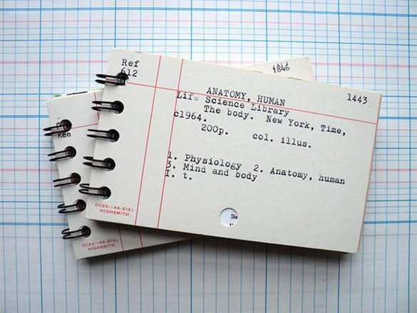 11+ Library Card Templates - PSD, EPS  Free & Premium Templates Pertaining To Library Catalog Card Template Throughout Library Catalog Card Template