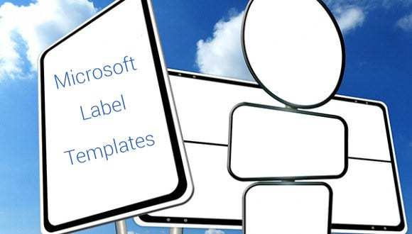 11+ Microsoft Label Templates - Free Word, Excel Documents  Inside Label Printing Template Free Inside Label Printing Template Free