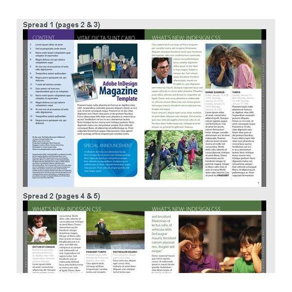 11+ Microsoft Word Magazine Templates - Word PDF Inside Magazine Template For Microsoft Word Regarding Magazine Template For Microsoft Word