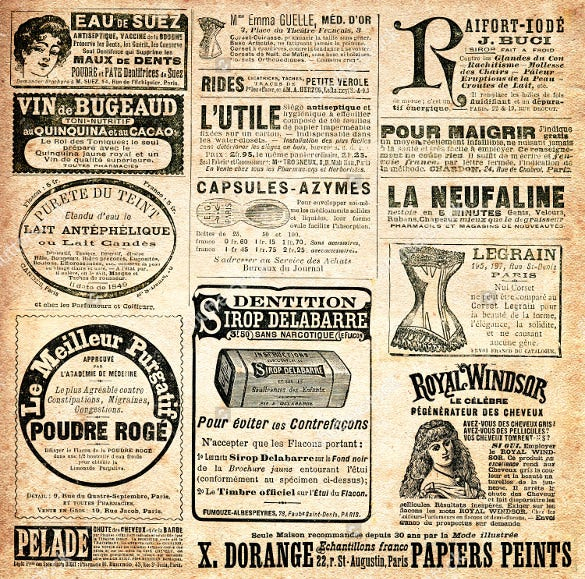 11+ Old Newspaper Templates - Free Sample, Example, Format  Throughout Old Newspaper Template Word Free With Regard To Old Newspaper Template Word Free