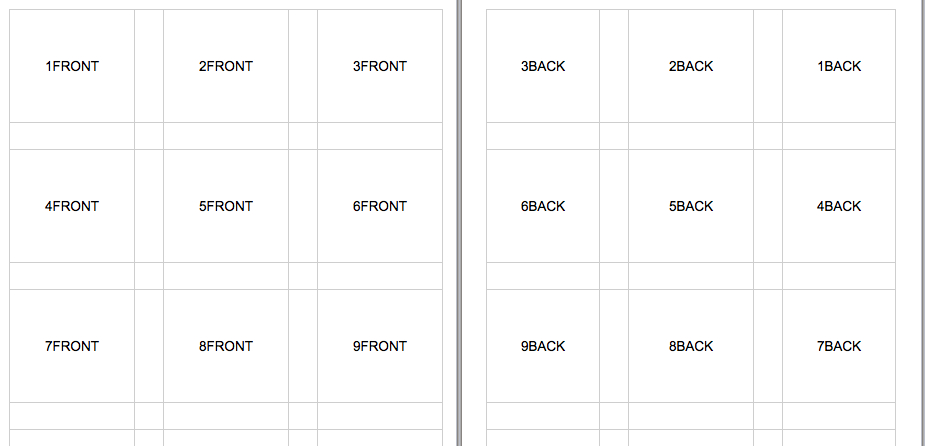 11 Printable Flash Card Template In Word Layouts by Flash Card  Intended For Word Cue Card Template For Word Cue Card Template