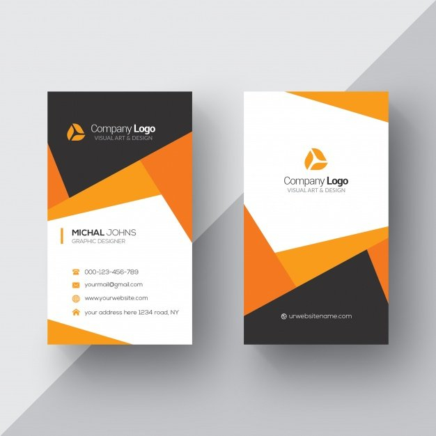 11+ Professional Business Card Design Templates for Free Download  Throughout Designer Visiting Cards Templates With Designer Visiting Cards Templates