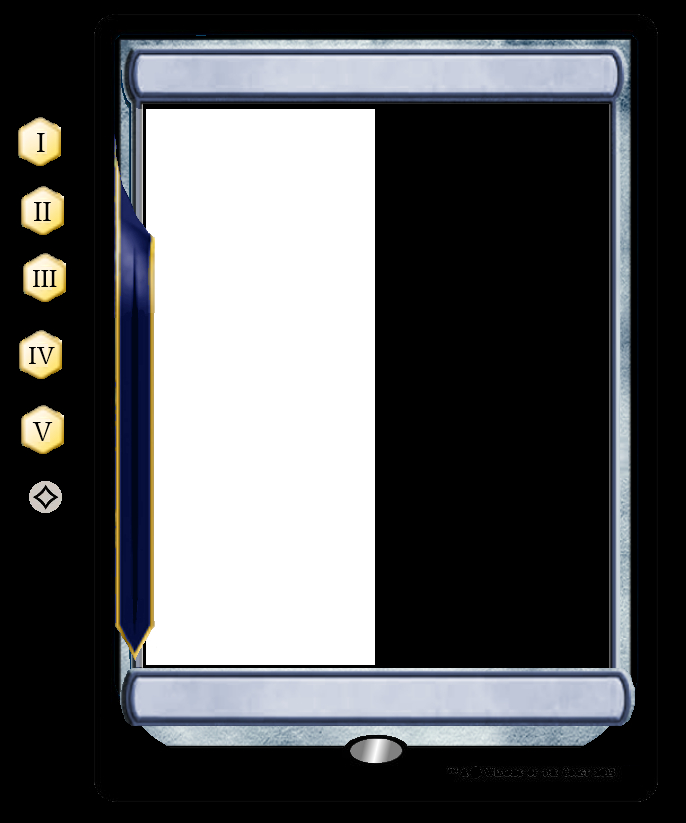 11 Standard Card Template Magic The Gathering in Photoshop with  In Magic The Gathering Card Template Throughout Magic The Gathering Card Template