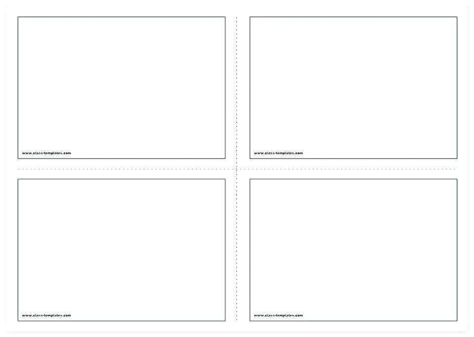 11 The Best Cue Card Template Word Download in Photoshop with Cue  For Word Cue Card Template Throughout Word Cue Card Template