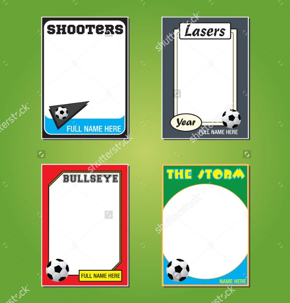 11+ Trading Card Template - Word, PDF, PSD, EPS  Free & Premium  With Trading Cards Templates Free Download With Regard To Trading Cards Templates Free Download