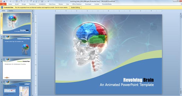 11D and Animated PowerPoint Templates for Mac With Regard To Powerpoint Animated Templates Free Download 2010 Within Powerpoint Animated Templates Free Download 2010