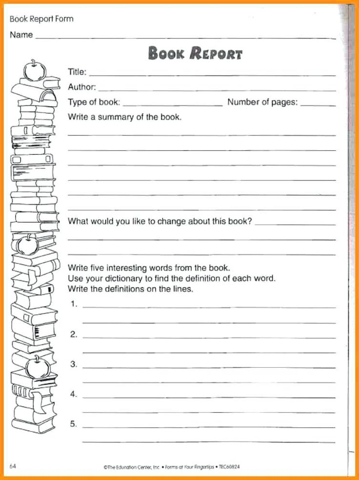 11th Grade Biography Book Report Template (Page 11) - Line.11QQ Within Book Report Template 4th Grade