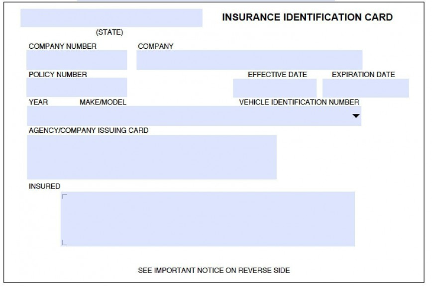 Auto Insurance Card Template Pdf ~ Addictionary Inside Free Fake Auto Insurance Card Template Throughout Free Fake Auto Insurance Card Template