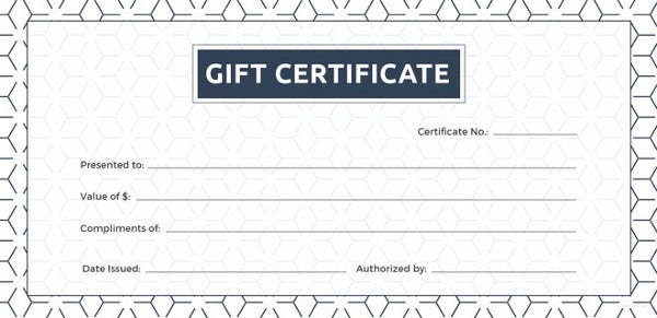 Best Gift Certificate Templates - 11+ Free Word, PDF, Photoshop  With Regard To Microsoft Gift Certificate Template Free Word Within Microsoft Gift Certificate Template Free Word