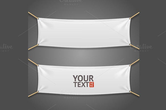 Blank Banner Template – 11+ Free PSD, AI, Vector EPS, Illustrator  Inside Free Blank Banner Templates For Free Blank Banner Templates