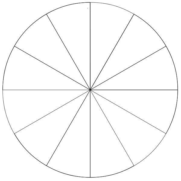 blank color wheel – CREATE ART 11 GOOD In Blank Color Wheel Template Inside Blank Color Wheel Template