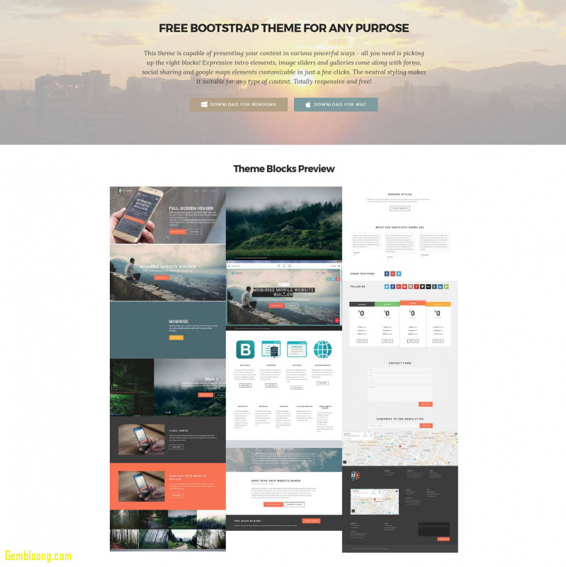 Blank.html Template (Page 11) - Line.111QQ Within Blank Html Templates Free Download