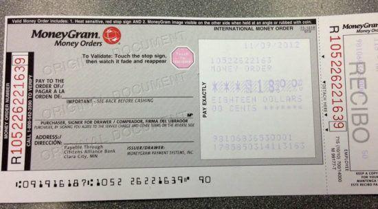 Blank Money Order Template Www Picswe Com - Making Money Online  Pertaining To Blank Money Order Template Throughout Blank Money Order Template