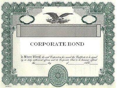 Bond With Corporate Bond Certificate Template For Corporate Bond Certificate Template