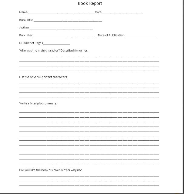 Book Report Template 11th Grade Google Search Book – Instumental ST Regarding 6th Grade Book Report Template For 6th Grade Book Report Template