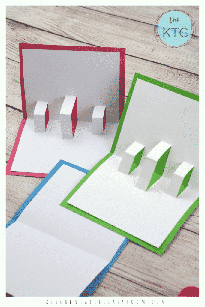 Build Your Own 11D card with Free Pop Up Card Templates - The  Within Free Printable Pop Up Card Templates Regarding Free Printable Pop Up Card Templates