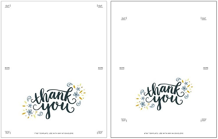 Card Template Free Printable  Template Business PSD, Excel, Word, PDF Within Free Templates For Cards Print