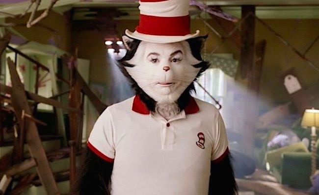cat in the hat Blank Template - Imgflip Pertaining To Blank Cat In The Hat Template