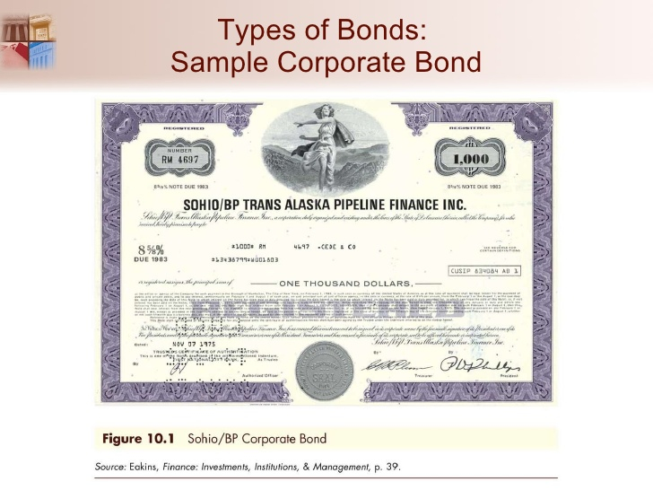 Chapter 11_The Bond Market With Regard To Corporate Bond Certificate Template With Regard To Corporate Bond Certificate Template