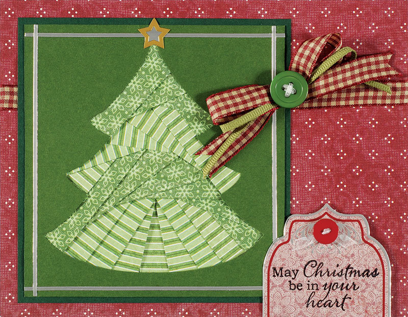 Christmas Iris Folding Template by Hot Off The Press Inc (11) In Iris Folding Christmas Cards Templates With Regard To Iris Folding Christmas Cards Templates