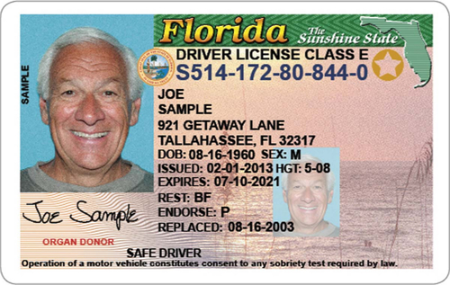 Create Drivers License Template (Page 11) - Line.111QQ In Florida Id Card Template