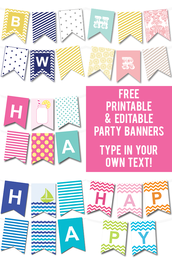 Create Your Own Flag Template Free (Page 11) - Line.111QQ Pertaining To Free Printable Pennant Banner Template