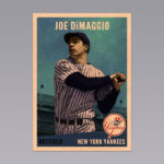 Design a Vintage Baseball Card in Photoshop Intended For Baseball Card Template Psd