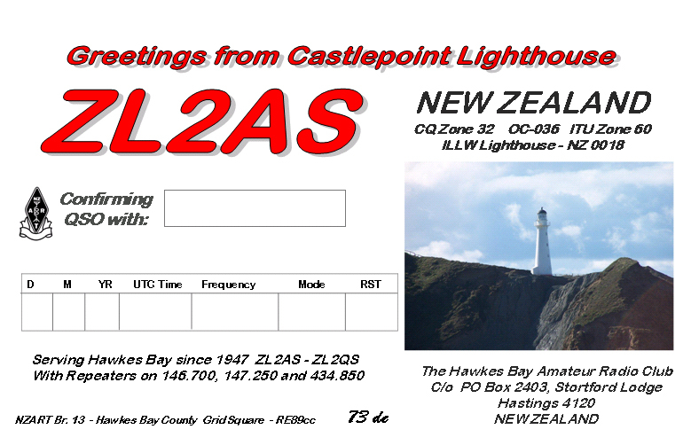 Design & Print Your Own QSLs  Lee Jennings – Amateur Radio ZL11AL With Regard To Qsl Card Template Within Qsl Card Template