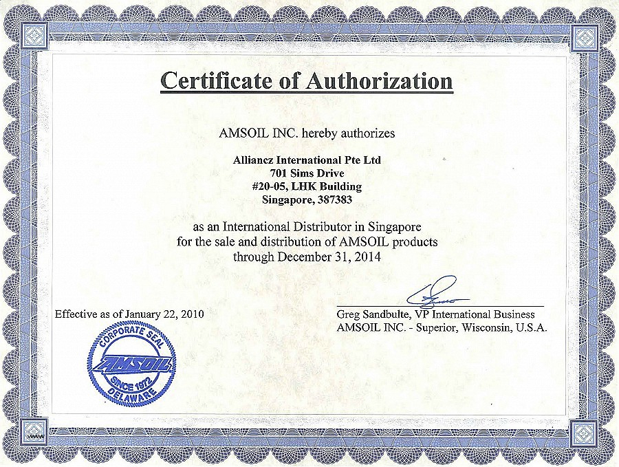 Distributor Certificate Template Word Authorization - carlynstudio Within Certificate Of Authorization Template