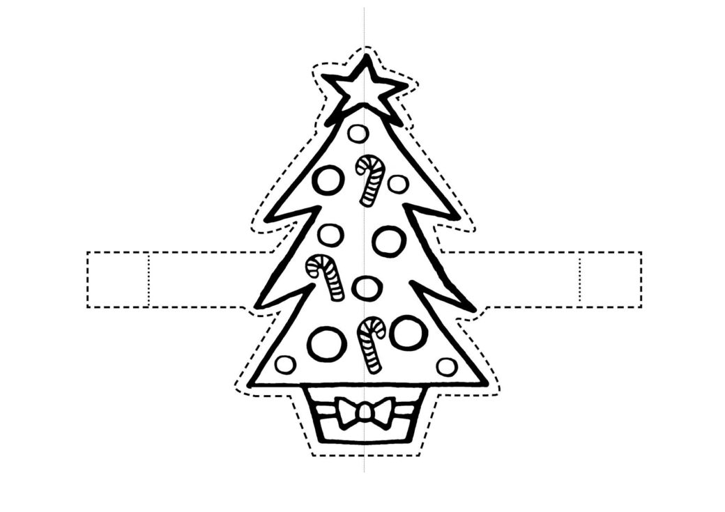 Easy pop-up Christmas cards  11 Minute Fun With Pop Up Tree Card Template Throughout Pop Up Tree Card Template
